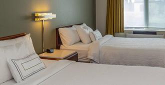SpringHill Suites by Marriott Fairbanks - פיירבנקס