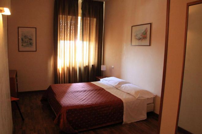 Hotel Sileno - Gela - Bedroom