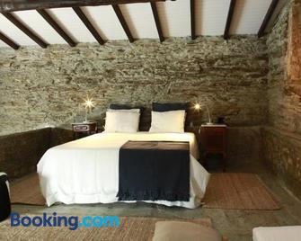 Casa Da Piscina, Quinta Do Espinho, Douro Valley - Tabuaço - Bedroom