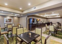 Quality Inn & Suites Durant - Durant - Restaurante