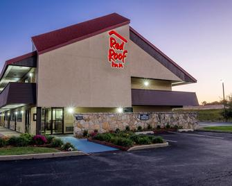 Red Roof Inn Peoria - Peoria - Building