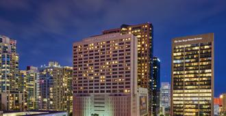 Marriott Vacation Club Pulse, San Diego - San Diego - Edificio
