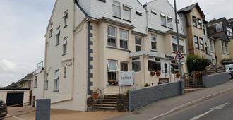 Trelinda Hotel - Newquay - Edificio