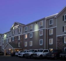 Woodspring Suites Midland
