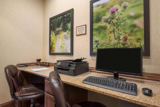 Country Inn & Suites by Radisson Minot, ND - Minot - Liikekeskus