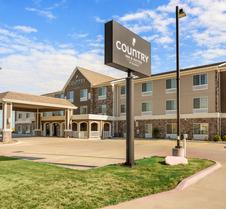 Country Inn & Suites by Radisson Minot, ND