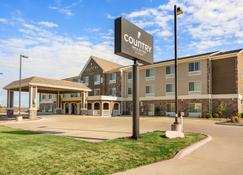 Country Inn & Suites by Radisson Minot, ND - Minot - Building