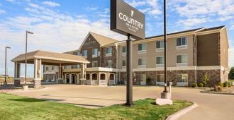 Country Inn & Suites by Radisson Minot, ND - Minot