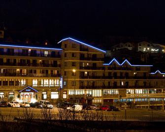 Hotel Solana - Arinsal - Building