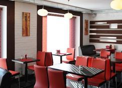 Guru Hotel Khabarovsk - Khabarovsk - Restaurant
