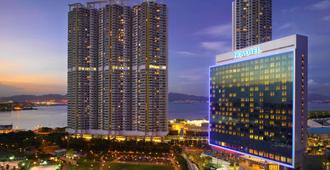 Novotel Citygate Hong Kong - Hong Kong - Building