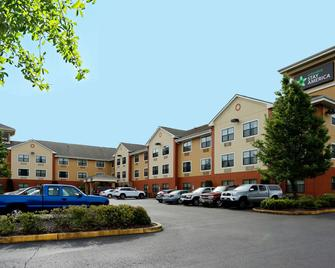 Extended Stay America - Olympia - Tumwater - Tumwater - Edificio