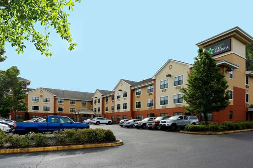 Extended Stay America Olympia - Tumwater - Tumwater - Building