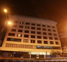 Avenue Regent Hotel Cochin