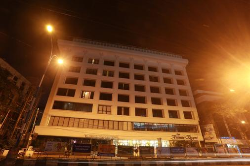 Avenue Regent Hotel Cochin - Kochi - Building