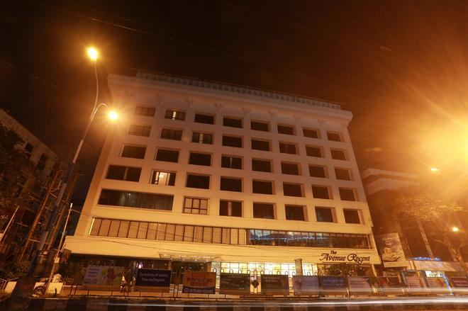 Avenue Regent Hotel Cochin - Kochi - Rakennus
