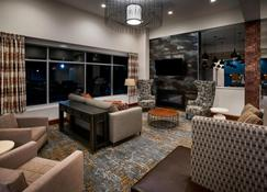 Residence Inn by Marriott Wilmington Downtown - Wilmington - Lounge
