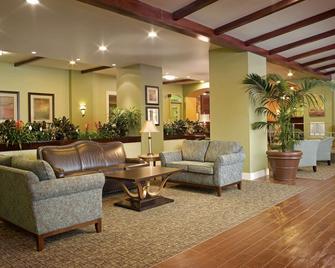 Palm Beach Shores Resort and Vacation Villas - Palm Beach Shores - Лоббі