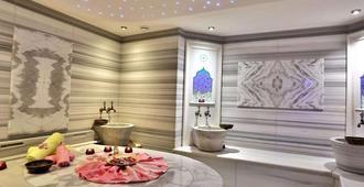 Hotel Zurich Istanbul - Istambul - SPA