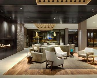 DoubleTree by Hilton Greeley at Lincoln Park - Greeley - Lounge