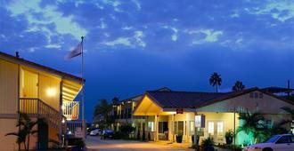 Pacific Shores Inn - San Diego
