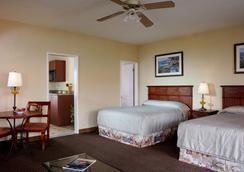 Pacific Shores Inn - San Diego - Bedroom