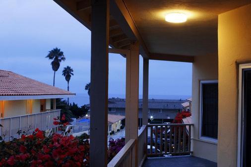 Pacific Shores Inn - San Diego - Balcony
