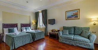 โรงแรมพาโนรามา - ออลเบีย