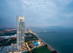 Mövenpick Siam Hotel Na Jomtien Pattaya - Pattaya - Utsikt