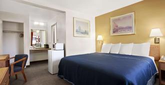 Travelodge by Wyndham Pendleton OR - Pendleton - Bedroom
