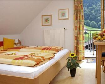 Haus Sonnbühel - Бранд - Спальня