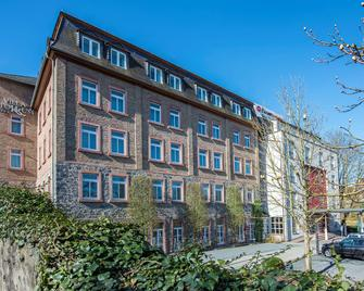 Best Western Premier Hotel Villa Stokkum - Hanau - Gebouw