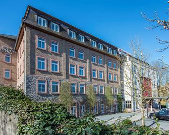 Best Western Premier Hotel Villa Stokkum - Hanau - Edificio
