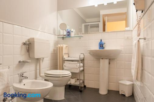 Palazzo Pantaleo - Palermo - Bathroom