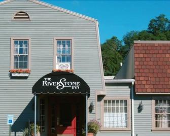 Riverstone Inn - Towanda - Building
