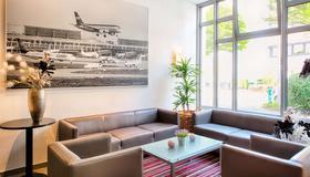 Achat Hotel Stuttgart Airport Messe - Stuttgart - Lounge
