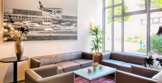Achat Hotel Stuttgart Airport Messe - שטוטגרט - טרקלין