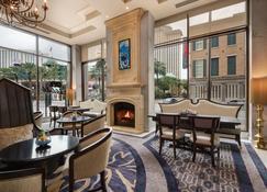 Loews New Orleans Hotel - New Orleans - Restaurant
