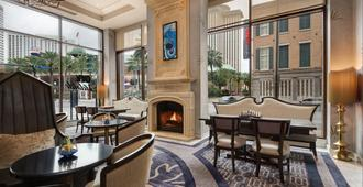 Loews New Orleans Hotel - Nova Orleans - Restaurante