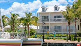 The Marker Key West Harbor Resort - Key West - Building
