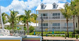 The Marker Key West Harbor Resort - Key West - Edifício