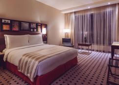 Radisson Blu Hotel Nairobi, Upper Hill - Nairobi - Slaapkamer