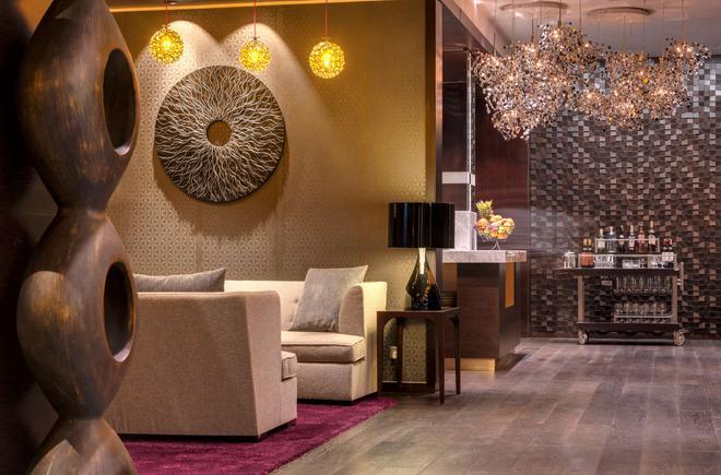 Radisson Blu Hotel Nairobi, Upper Hill - Nairobi - Baari