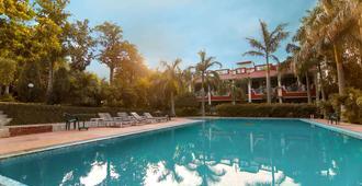 The Narayana Resort & Spa - Rishīkesh - Bể bơi