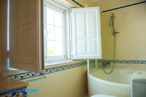 Magnolia B&B - Leiria - Bathroom