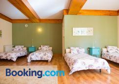 Magnolia B&B - Leiria - Bedroom