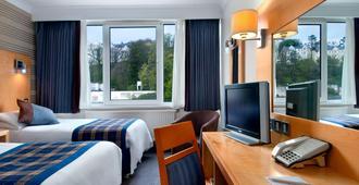 Best Western Palace Hotel & Casino - Douglas - Makuuhuone