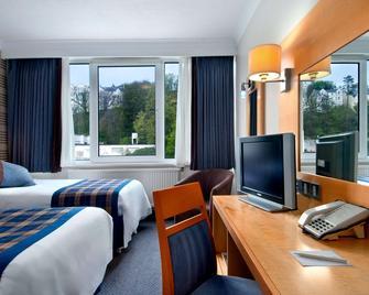 Best Western Palace Hotel & Casino - Douglas - Bedroom