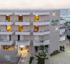 Aloe Apartments & Studios