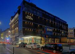 Europe Hotel - Sarajevo - Gebäude